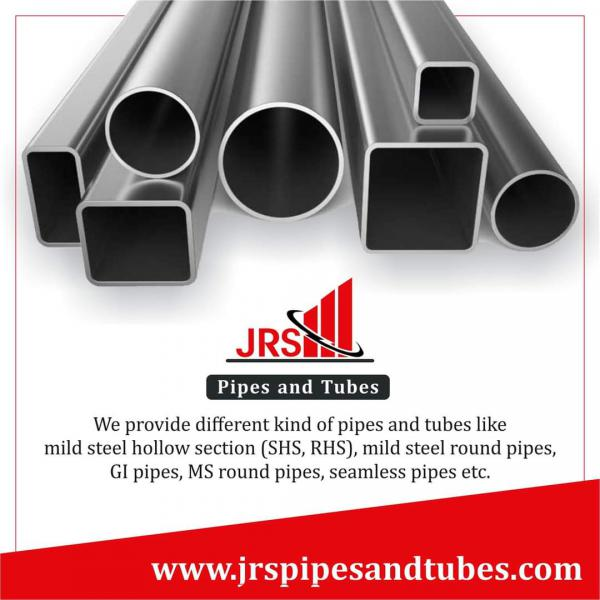 JRS Pipes And Tubes