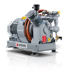 Available Sperre Compressor Complete and Spare Parts